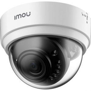 Alarm Notified cctv camera