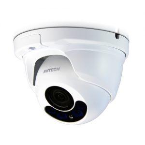 AVTECH 2.0 Megapixel IP DOME CAMERA DGM-1304