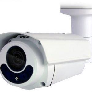 Avtech DGM 1306 Motorized Zoom 2MP Bullet IP CC Camera