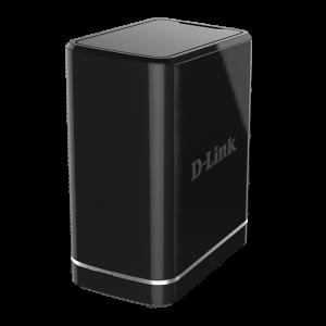 DNR-322L - Network Video Recorder, D-Link