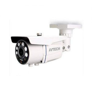 Avtech AVT 452 TVI Bullet IR Camera