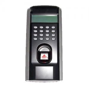 ZK F7 Biometric Fingerprint Time Clock Attendance System Recorder