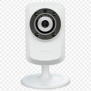 D-Link Dcs-933l Cloud 1150 Wireless Day Night Network Camera