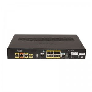 Cisco ISR891F-K9 Integrated Services Router