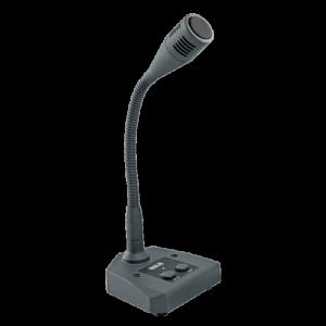 Ahuja ACM-66CH PA Paging Microphone