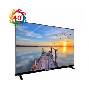 Sony Plus 40 Inch HD LED TV