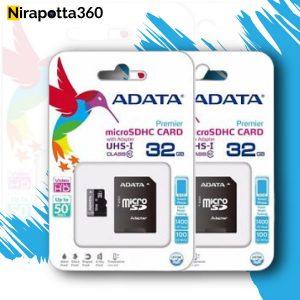 32GB Memory Card (Adata) Price In Bangladesh