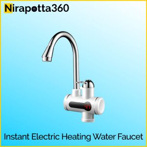 Instant Electric Heating Water Faucet Price In Bangladesh