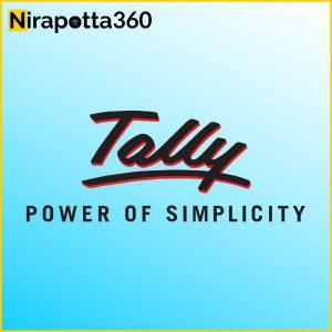 Tally Prime MU (Multi User Edition)