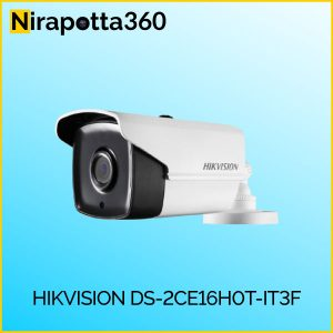 HIKVISION DS-2CE16H0T-IT3F PRICE IN BANGLADESH