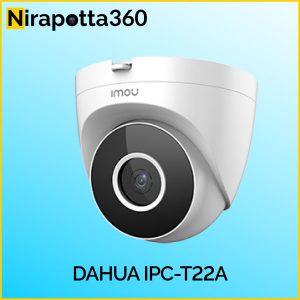 DAHUA IPC-T22A