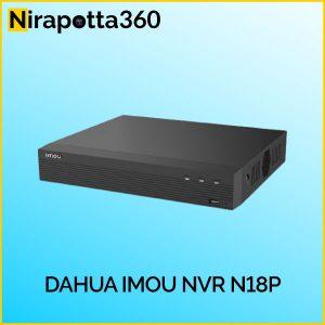 IMOU NVR N18P