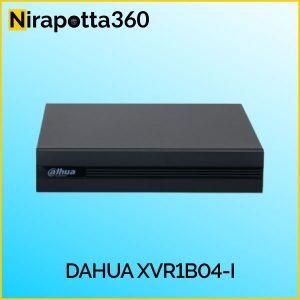DAHUA XVR1B04-I