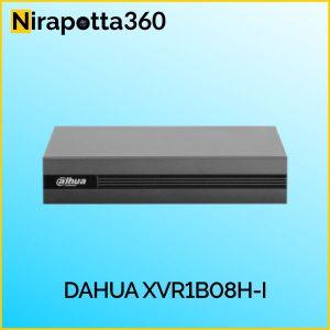 DAHUA XVR1B08H-I