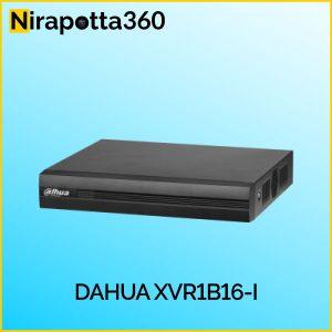 DAHUA XVR1B16-I